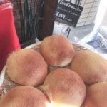 パン屋 メロンパン