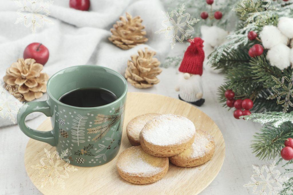 磯子物語パン屋クッキー
