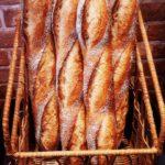 磯子物語フランスパン